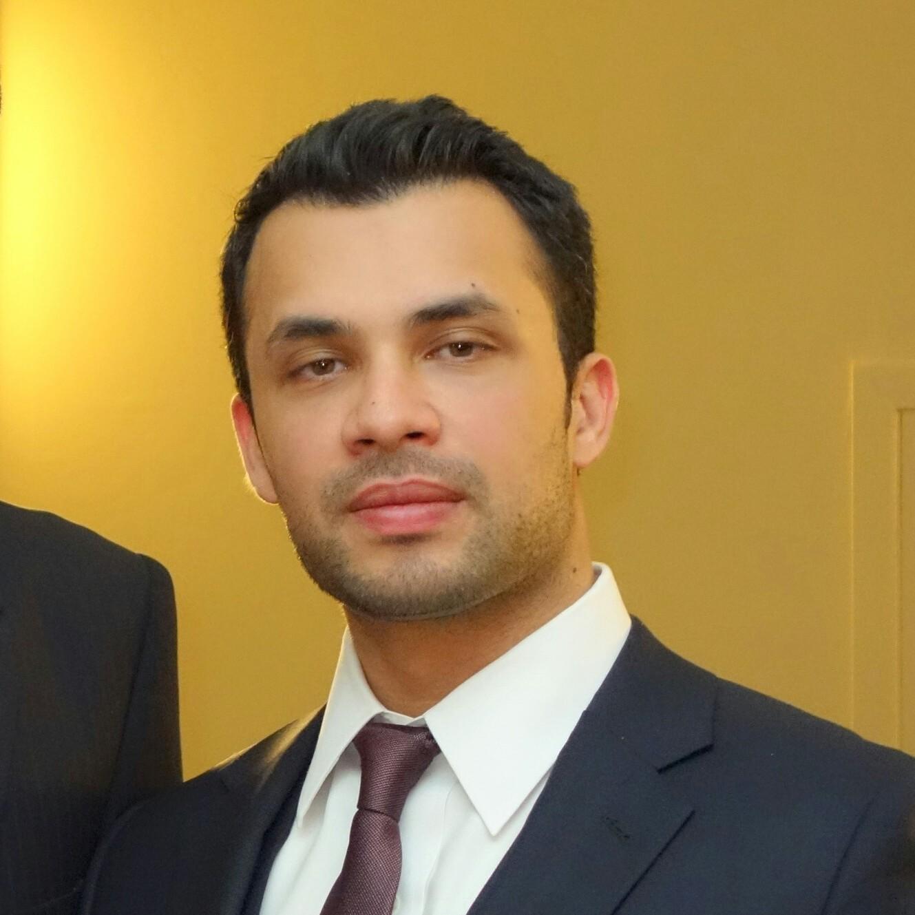 Humaam Rahman