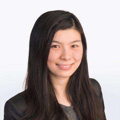 Cindy Zhong